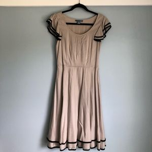 Anthropologie dress by Lil